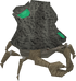 Granite crab