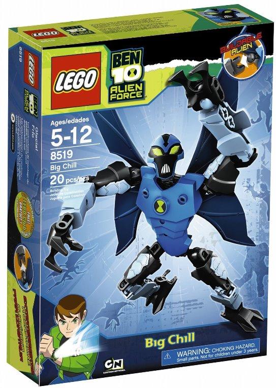 LEGO Ben 10