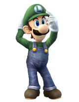 Luigi 52