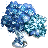 Frosted Fairy Tree-icon