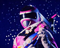 Pinkspace