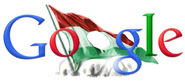 Google Hungarian Republic Day