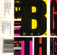 365 big thing album duran duran wikipedia EMI · AUSTRALIA · TCEMC 790958 discography discogs lyric wiki music
