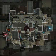 CTF Map Bootleg MW3