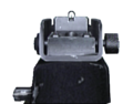 BAR Iron Sights WaWFF