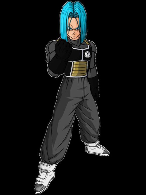 Adult Trunks 119