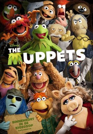 Muppetsdutchposter