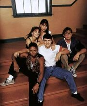 Mmpr1cast