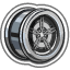 Chrome Rims-icon