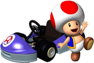 MKPC Toad