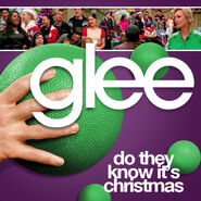 Glee - know its christmas