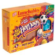 Hot Dogs - Lunchables Wiki