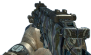 MP7 Blue MW3