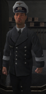 Kriegsmarine officer CoD1