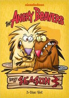 Angry Beavers Best of Season 3