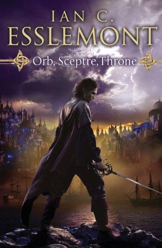 Orb Sceptre Throne Malazan Wiki