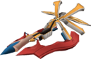 Keyblade Ride Racer (Terra)