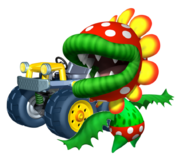 MKPC Petey Piranha