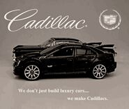 We Build Cadillacs - 05804sf