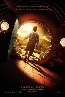 Hobbit-poster
