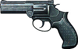 BF3 MP412 REX ICON