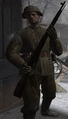 Guarding Soviet CoD2
