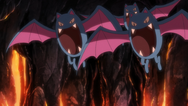 Team Galactic Golbat