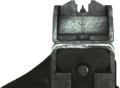 Spectre Iron Sights BO