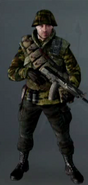 Spetsnaz Hardline