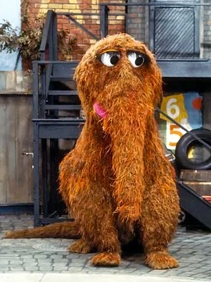 ClassicMrSnuffleupagus