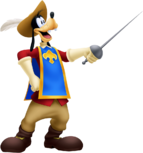 MusketeerGoofy