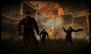 cod bo1 how to get custom zombies maps
