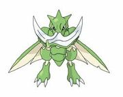 Scyther 3