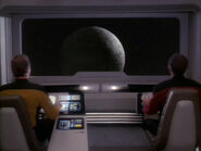 USS Prometheus viewscreen