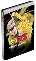 Dragonball Z Double Feature 6