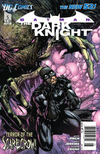 Batman The Dark Knight Vol 2-5 Cover-1