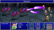 FF4PSP TAY Enemy Ability Bloodfeast