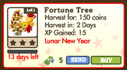 Fortune Tree Market Info