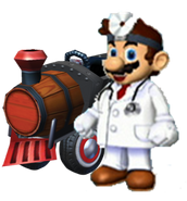 MKPC Dr Mario