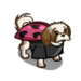Love Bug Dog-icon