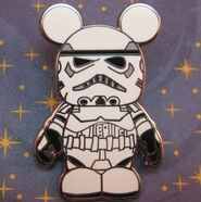 Mickey Trooper