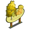 American Aspen Tree Mastery Sign-icon