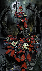 Blood Ravens Squad