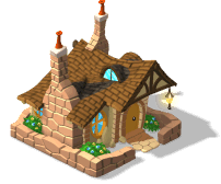 Quaint Lodge-SE