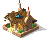 Quaint Lodge-SW
