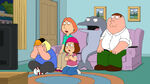 Family Guy - Season 10 Episode 14 - Be Careful What You Fish For
