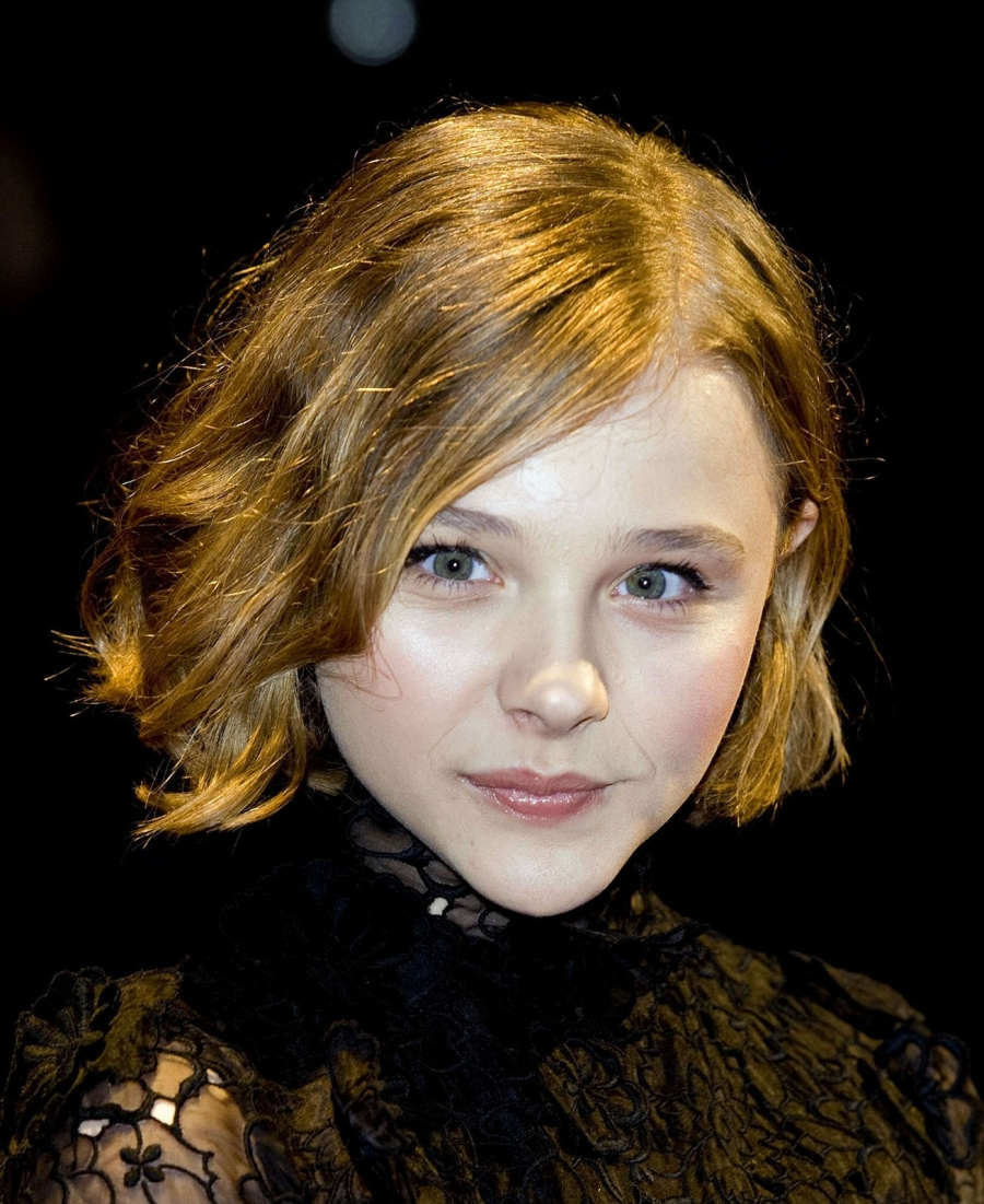 Chloe Grace Moretz - Beautiful HD Wallpapers