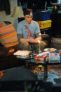 S5EP15 - Sheldon is all alone