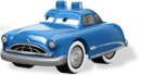 LEGO Doc Hudson
