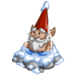 Hot Spring Gnome-icon